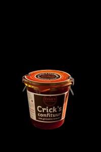 Cricks confituurKlein