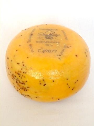 boerenkaas mosterd