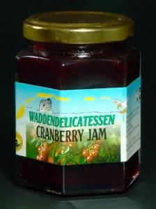 Cranberryjam 200 gram