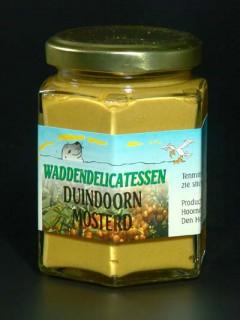 Biologische Duindoorn Mosterd