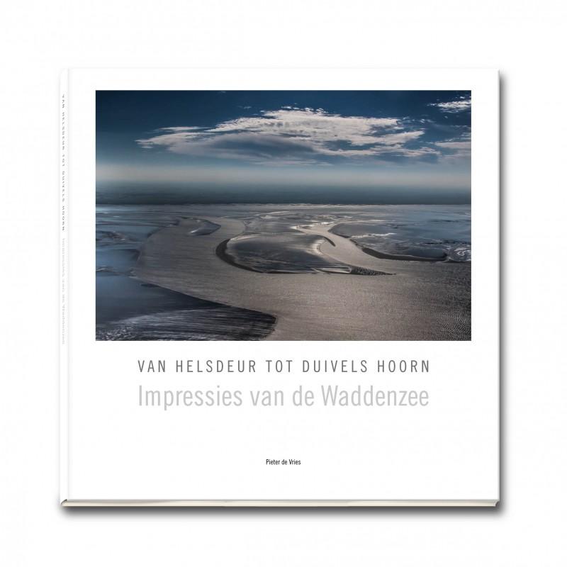 Fotonboek Waddenzee
