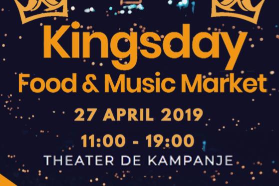 Koningsdagmarkt