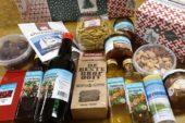 Kerstpakket Waddendelicatessen