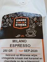Koffie Milano