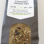Sterrenmix kruidenthee