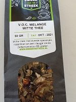 V.O.C. melange witte thee