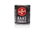 Hollandse Kaasfondue